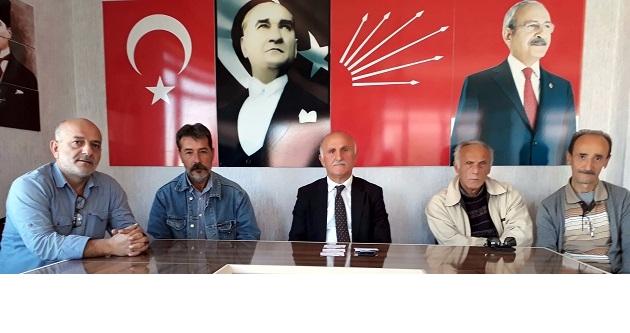 """KESKİN: 'YAYLALARDAKİ YIKIM KARARI ADİL DEĞİL"""""""