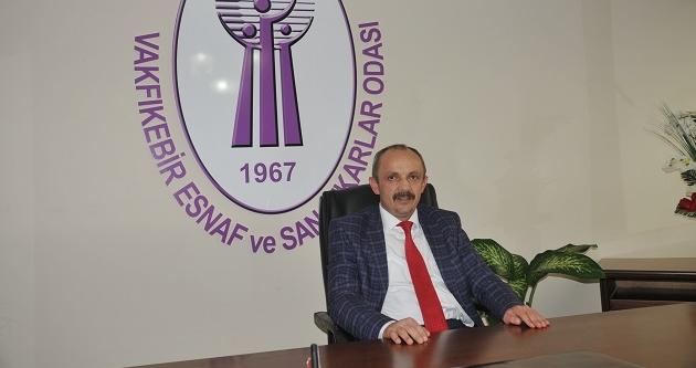 VAKFIKEBİR'DE RAMAZAN PİDESİNİN FİYATI DEĞİŞMEDİ