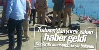 Vakfıkebir#039;de denizde kaybolan çocuk 3 gün sonra bulundu