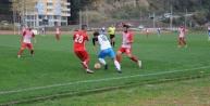 Zağnossporu Büyükliman durdurdu 0-0