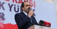 ORDUDA BELEDİYE MECLİS ÜYELERİNE SESLENDİ!