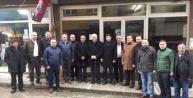 TVİT#039;TEN TONYAYA ZİYARET
