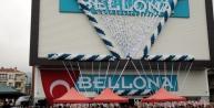 BELLONA MAĞAZASI BEŞİKDÜZÜNDE AÇILDI