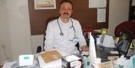 DR. KAMİLOĞLU, SICAK ÇARPMALARINA KARŞI UYARDI