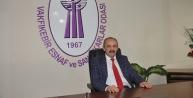 """BAŞKAN SAĞLAM; AHİLİK TÜRKLERİN RÖNESANSIDIR"""""""