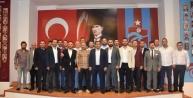 Trabzonspor Basketbol Kulübünün Olağanüstü Kongresi Yapıldı