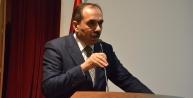 "MİLLETVEKİLİ BALTA PEKŞEN ATTIĞI TWEET İLE REZİL OLMUŞTUR"""