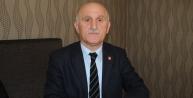 CHP İLÇE BAŞKANI KESKİN#039;DEN KURTULUŞ GÜNÜ MESAJI