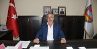 """ÇOBANOĞLU, BAYRAMDA YOLA ÇIKACAKLARI UYARDI"""""""