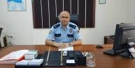 POLİS MERKEZİ AMİRİ OLARAK GÖREVE BAŞLADI
