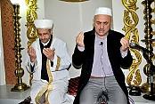 """KAHRAMAN MEHMETÇİĞİMİZ İÇİN """"ZAFER"""" DUÂSI"""