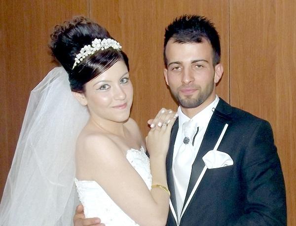 Merve ile Emre Evlilik Kervanına Katıldı