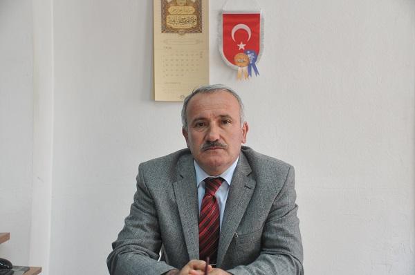 Ali Gürsel Antalya'da