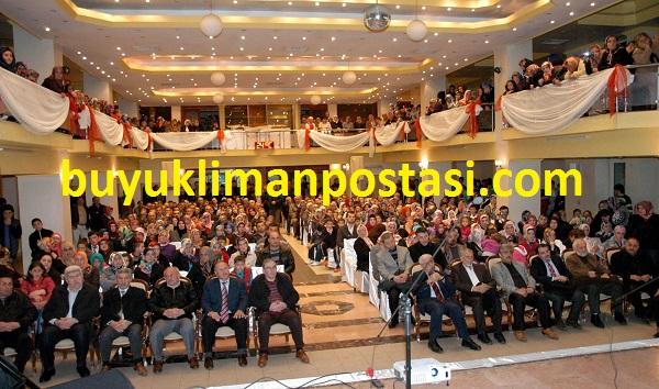Vakfıkebir Anadolu İmam Hatip Lisesi Kutlu Doğum programı düzenlendi