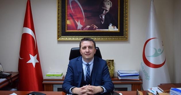 NİĞDE ÜNİVERSİTESİ'NE VAKFIKEBİR'Lİ BAŞHEKİM