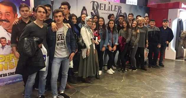 'DELİLER ' FATİH'İN FERMANI