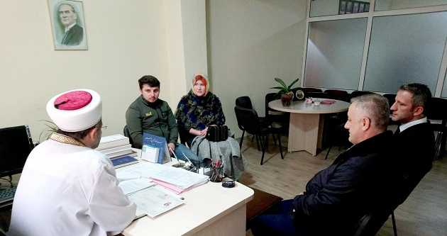 RUS ASILLI ELENA LAVROVA İSLÂM'I SEÇTİ