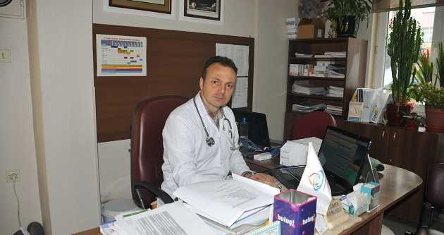 DR. KAMİLOĞLU, ÇOCUKLARDA POLEN ALERJİSİNE DİKKAT!