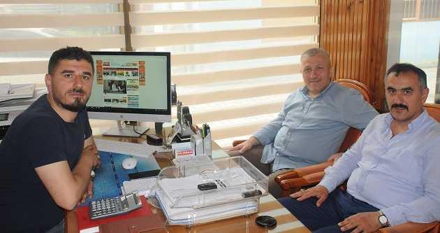 """İL SAĞLIK MÜDÜRÜ Dr. YAVUZYILMAZ; BİZE GÜVENENLERİ MAHCUP ETMEYECEĞİZ"""""""