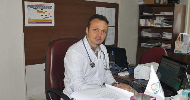 DR. KAMİLOĞLU; KURBAN KESERKEN VE ET TÜKETİRKEN DİKKAT!