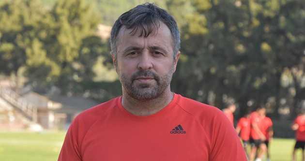 ALİAĞASPOR FK MUSTAFA BAHADIR İLE ANLAŞTI