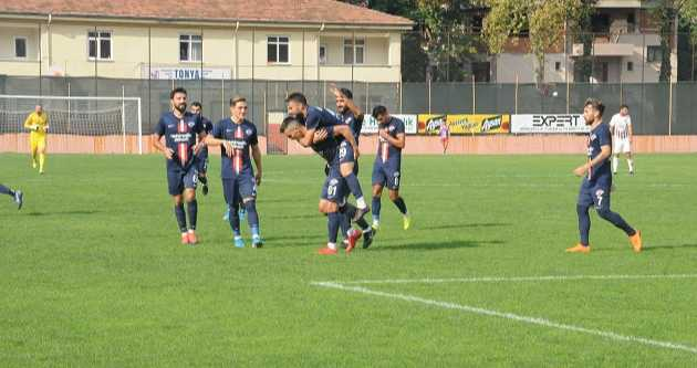 HEKİMOĞLU TRABZON FK, İNEGÖLSPOR'U 1-0 MAĞLUP ETTİ