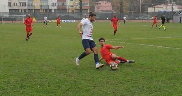 HEKİMOĞLU TRABZON FK SON DAKİKADA GÜLDÜ: 2-1