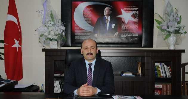 """MÜDÜR AKSOY : 'ARA TATİLİ NASIL DEĞERLENDİRMELİYİZ"""""""