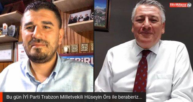 HDP'YE FİKRİNİ SORANLAR KİMDİR? MERAK EDENLER, ÇÖZÜM SÜRECİNE BAKSINLAR