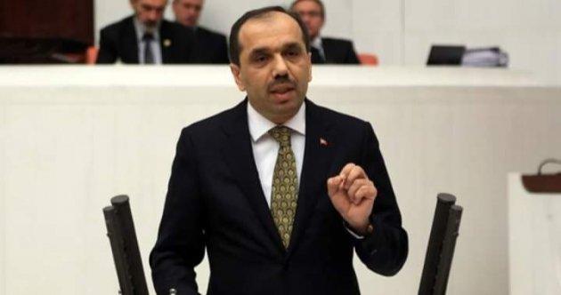 """MİLLETVEKİLİ MUHAMMET BALTA 'KISA ÇALIŞMA ÖDENEĞİ"""" DESTEK RAKAMLARINI AÇIKLADI!"""