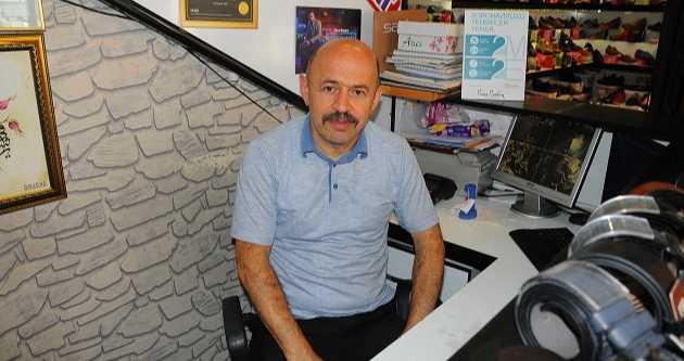 MHP'Lİ KANDEMİR ADAYLIKTAN ÇEKİLDİ
