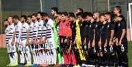 HEKİMOĞLU TRABZON-MANİSASPOR 0-0