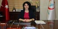 UZM. DR. KAYHANA YENİ GÖREV