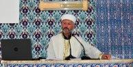 AZİZ ŞEHİTLERİMİZ İÇİN KUR#039;AN-I KERİM OKUNDU VE DUÂLAR EDİLDİ