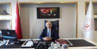 """KURT"""" YENİ GÖREVİNE ASALETEN ATANDI"""